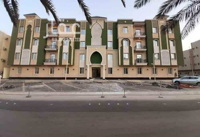 شقة للبيع في شارع وادي ركبة ، حي غرناطة ، الرياض ، الرياض