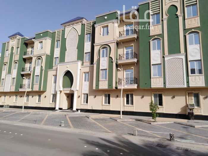 شقة للبيع في شارع العين البيضاء ، حي غرناطة ، الرياض ، الرياض