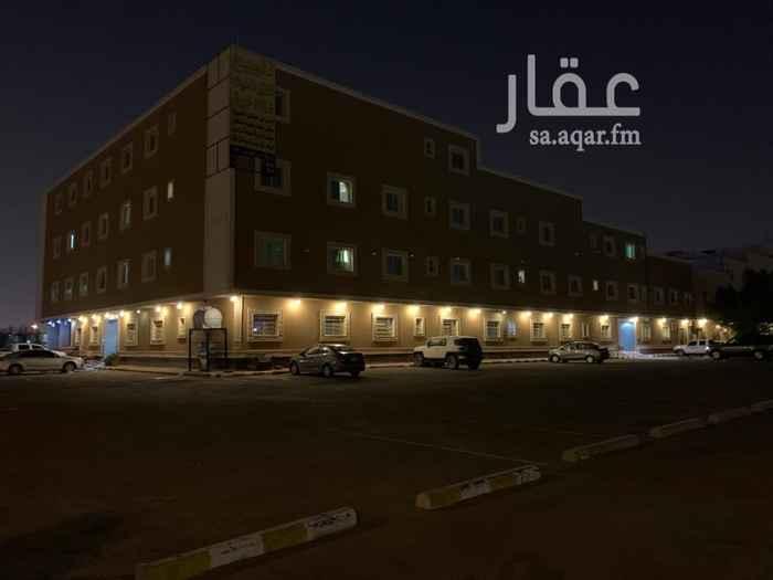 شقة للبيع في شارع عتود ، حي اليرموك ، الرياض ، الرياض