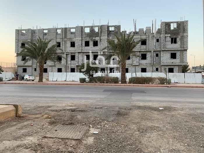شقة للبيع في شارع محمد الصنهاجي ، حي المونسية ، الرياض ، الرياض