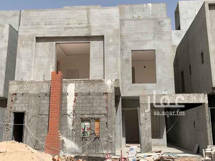 فيلا للبيع في شارع محمد بن مجاهد ، حي المونسية ، الرياض ، الرياض
