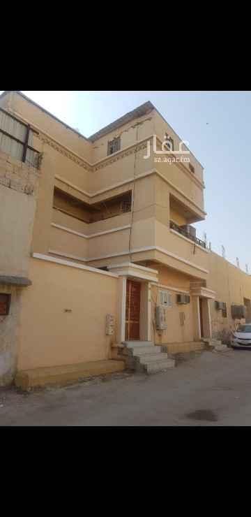 فيلا للبيع في شارع الحليفة ، حي اليمامة ، الرياض ، الرياض