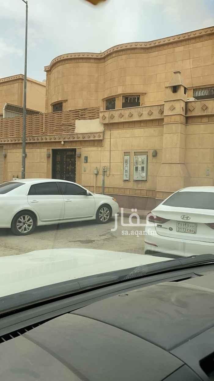 فيلا للبيع في شارع الطاهر ، حي الخليج ، الرياض ، الرياض