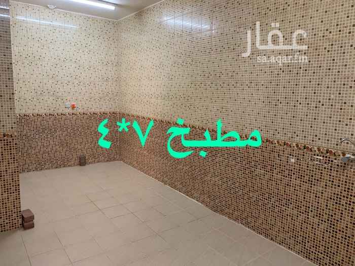 دور للإيجار في شارع ابي منصور بن ابي العباس ، حي العريجاء ، الرياض