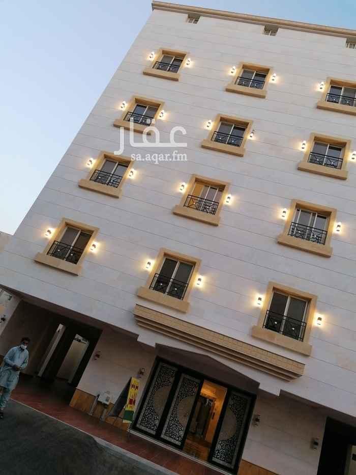شقة للإيجار في شارع وادي السلم ، حي العزيزية ، جدة ، جدة