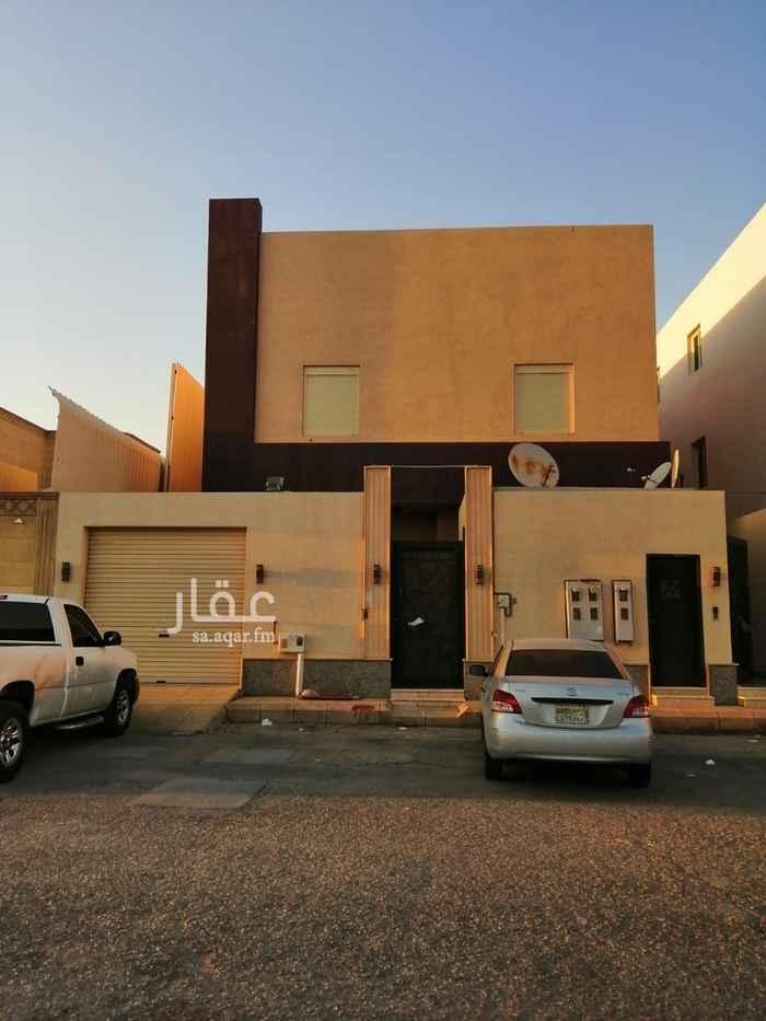 فيلا للبيع في شارع مندلي ، حي العقيق ، الرياض ، الرياض