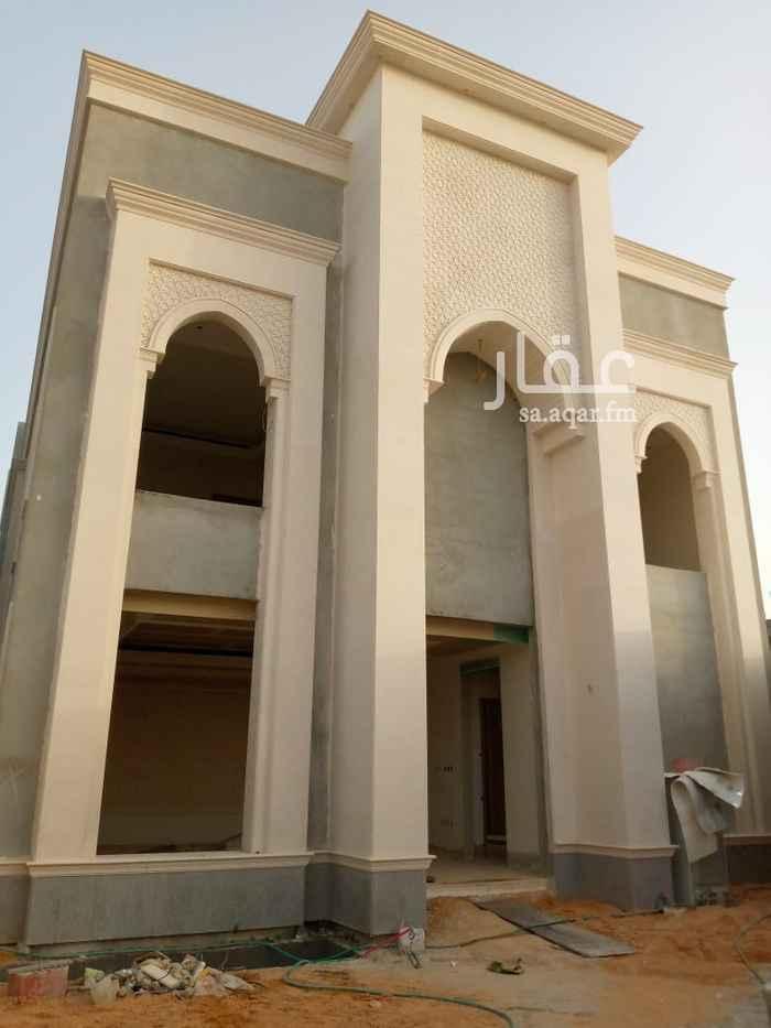 فيلا للبيع في شارع المجارده ، حي حطين ، الرياض ، الرياض