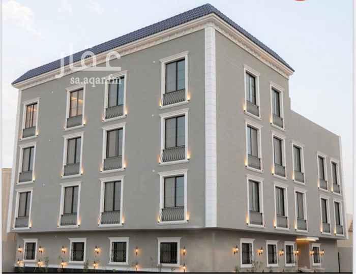 شقة للإيجار في شارع ضرار بن الخطاب ، حي المروج ، الرياض ، الرياض