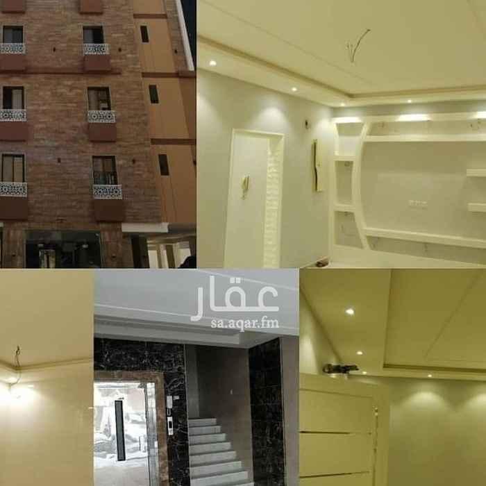 شقة للبيع في شارع الامير متعب ، حي المروة ، جدة