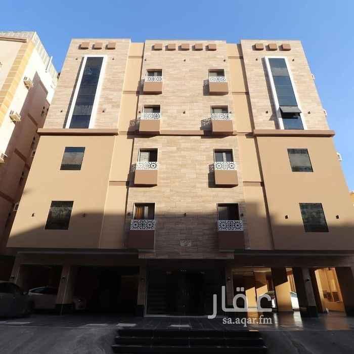 شقة للبيع في شارع طليحة بن خويلد ، حي المروة ، جدة ، جدة