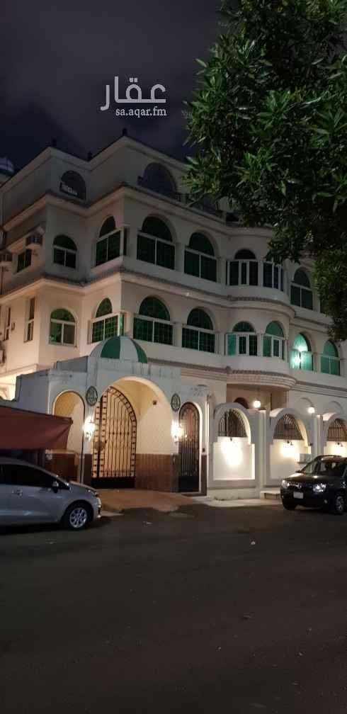 شقة للإيجار في شارع النادي الاهلي ، حي الرحاب ، جدة ، جدة
