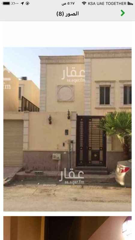 بيت للإيجار في حي الياسمين ، الرياض ، الرياض