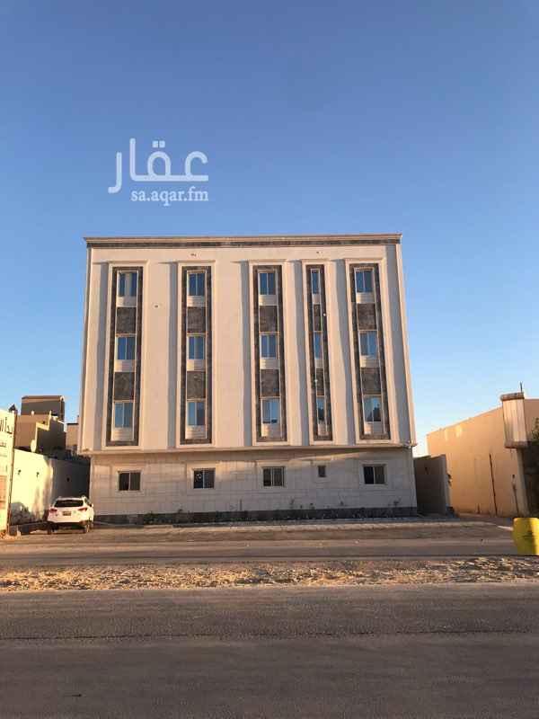 شقة للبيع في شارع يزيد بن الأصم ، حي العارض ، الرياض ، الرياض