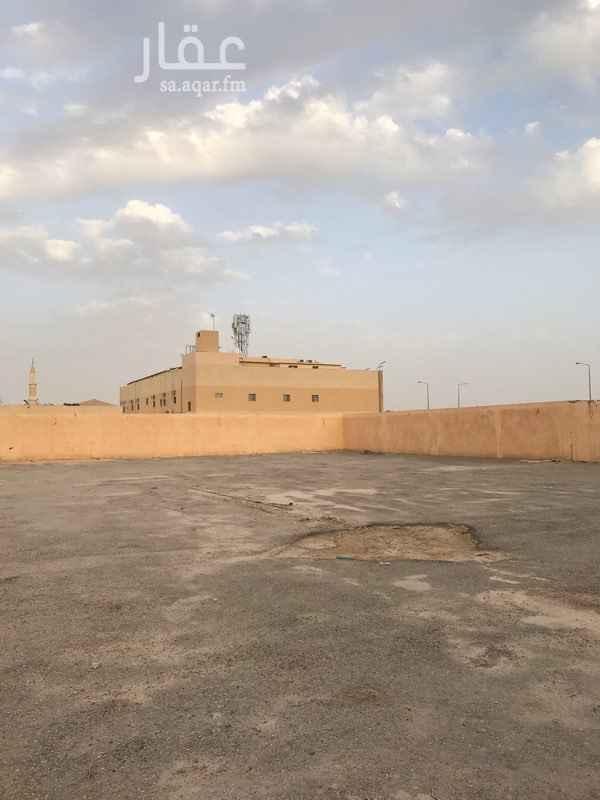 مستودع للإيجار في شارع خيبر ، حي العارض ، الرياض ، الرياض