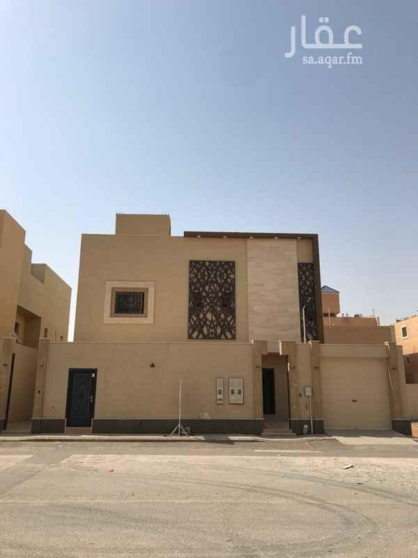 فيلا للبيع في شارع محيي الدين البغوي ، حي العارض ، الرياض ، الرياض