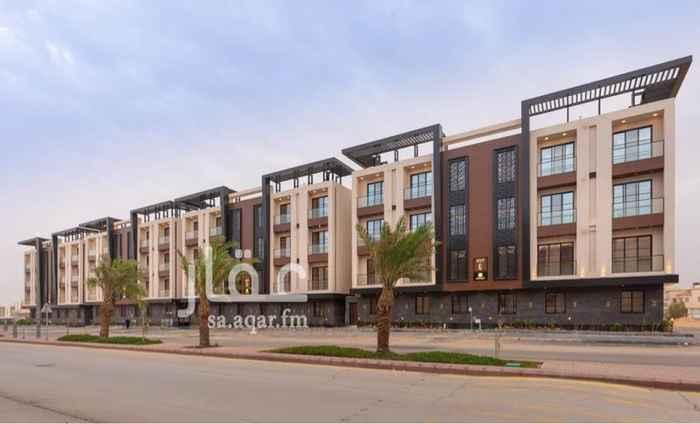 شقة للبيع في محطة كهرباء حي قرطبة ، شارع جبل بيسان ، حي قرطبة ، الرياض ، الرياض