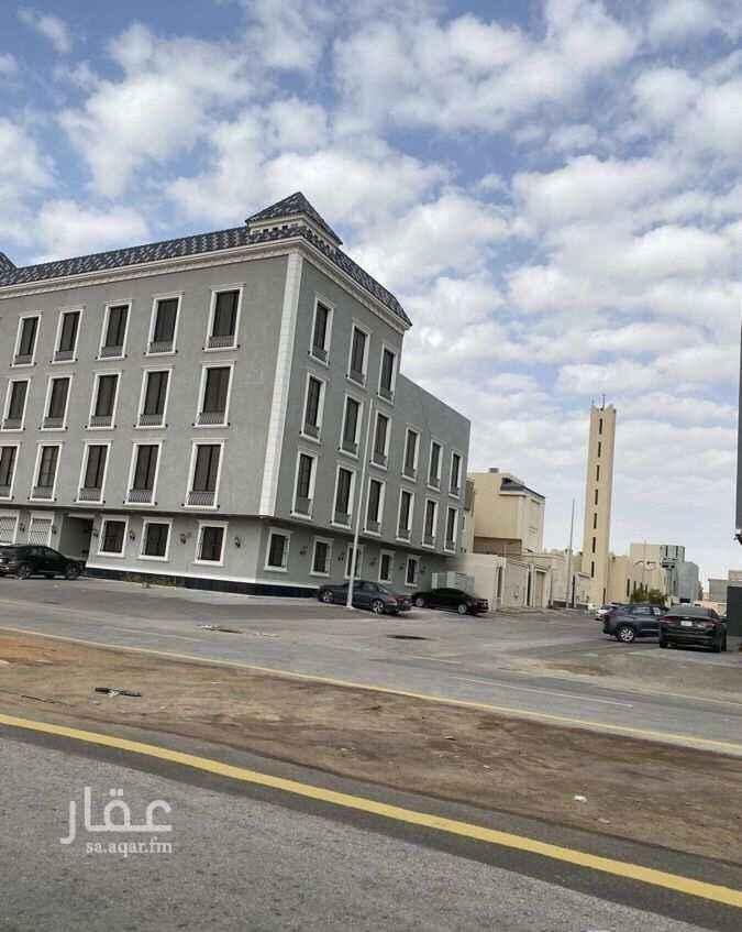 شقة للبيع في شارع جمال الدين بن ظهيره ، حي العارض ، الرياض ، الرياض