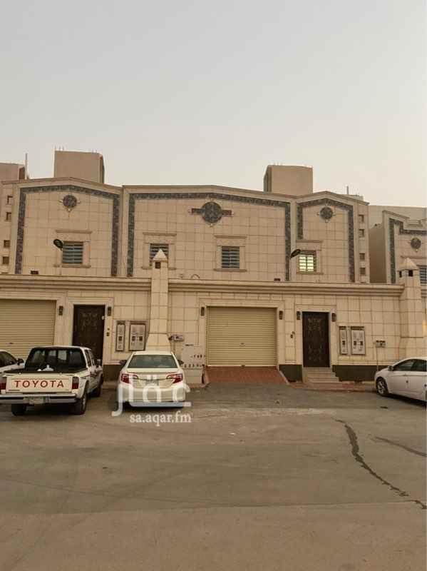 فيلا للبيع في شارع المعين ، حي الحزم ، الرياض ، الرياض