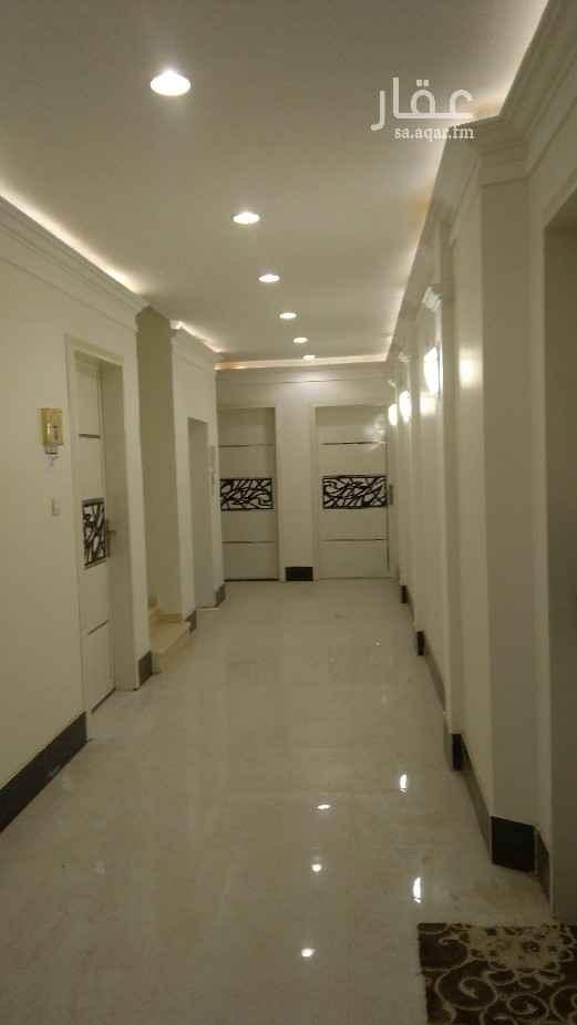 شقة للبيع في شارع حيفا ، حي ظهرة لبن ، الرياض ، الرياض