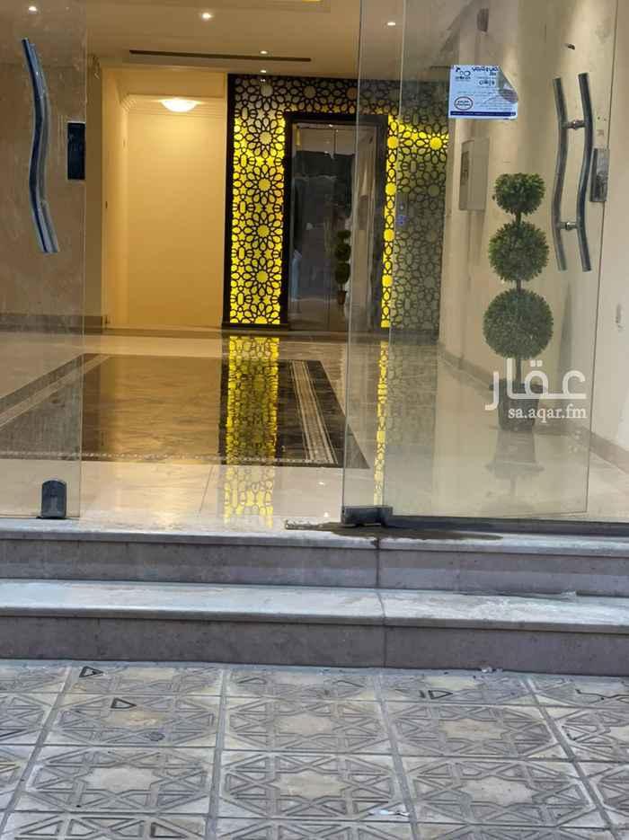 شقة للإيجار في شارع معهد الإدارة ، حي الملز ، الرياض ، الرياض