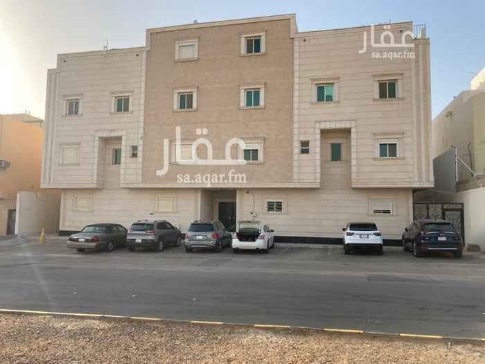 شقة للبيع في شارع الذهبي ، حي القدس ، الرياض ، الرياض