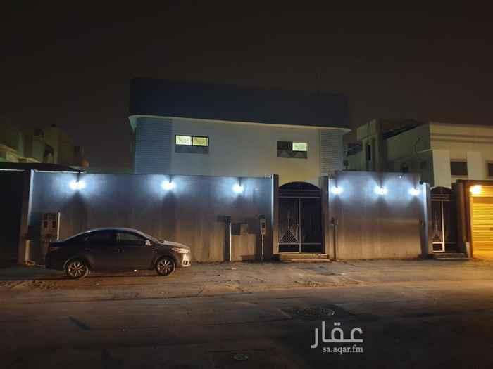 دور للإيجار في شارع عائشة بنت أبي بكر ، حي السويدي ، الرياض ، الرياض