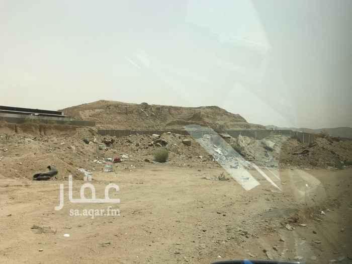 أرض للبيع في طريق مكة القديم