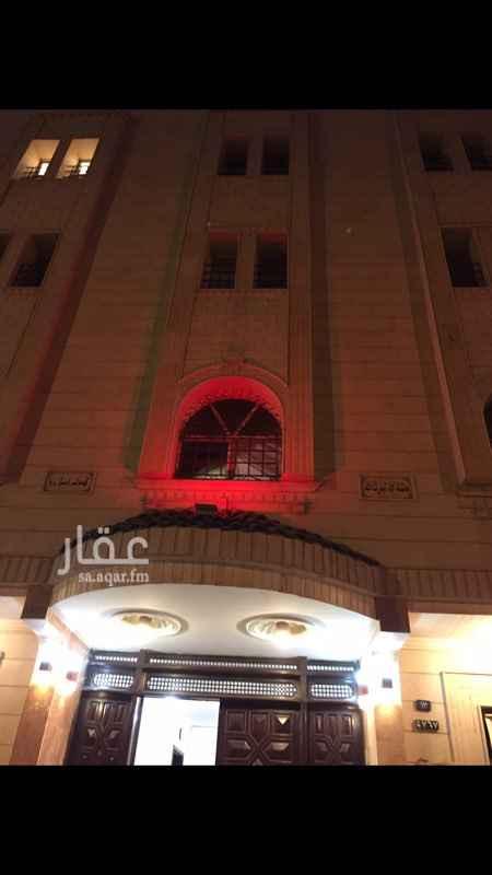 شقة للإيجار في شارع احمد الهلالي ، حي الربوة ، جدة ، جدة