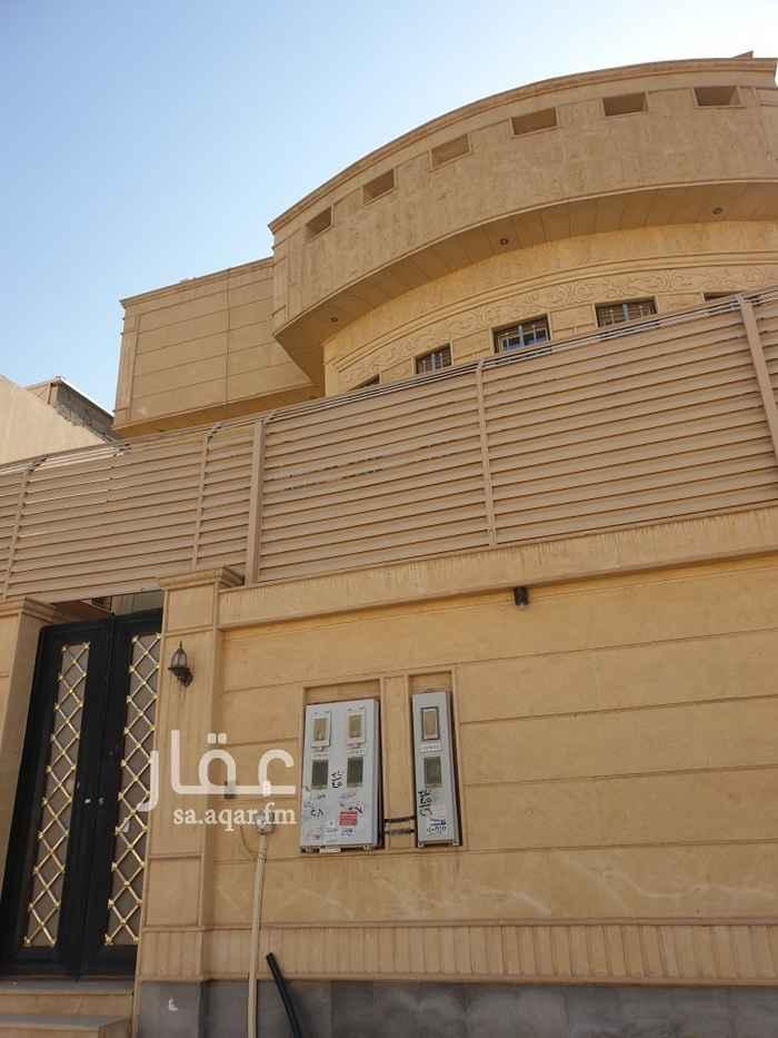 عمارة للإيجار في حي الحزم ، الرياض ، الرياض