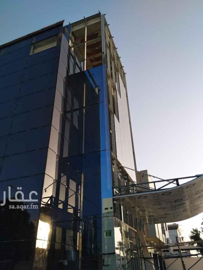 عمارة للبيع في شارع وبرة ، حي العقيق ، الرياض ، الرياض