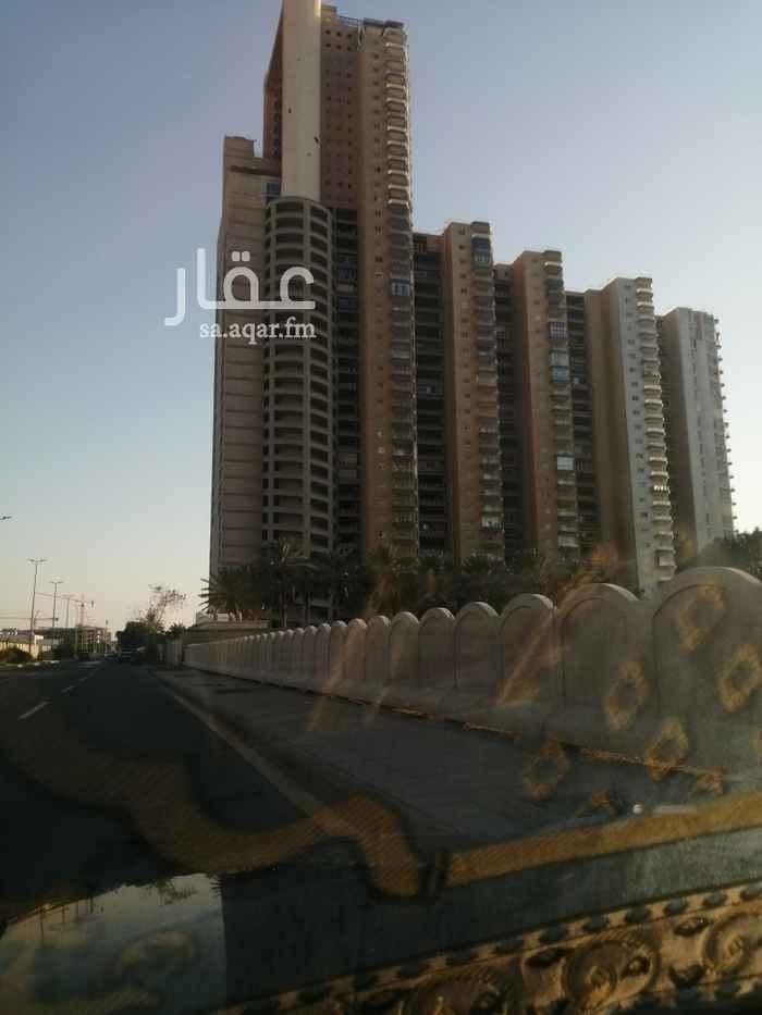 شقة للبيع في شارع داود بن ابي عاصم ، حي الشاطئ ، جدة ، جدة
