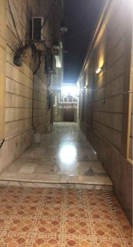 غرفة للإيجار في شارع عبدالرحمن بن حارث ، حي البوادي ، جدة ، جدة