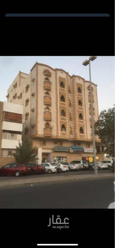 شقة للإيجار في شارع عبدالرحمن بن حسنه ، حي البوادي ، جدة ، جدة