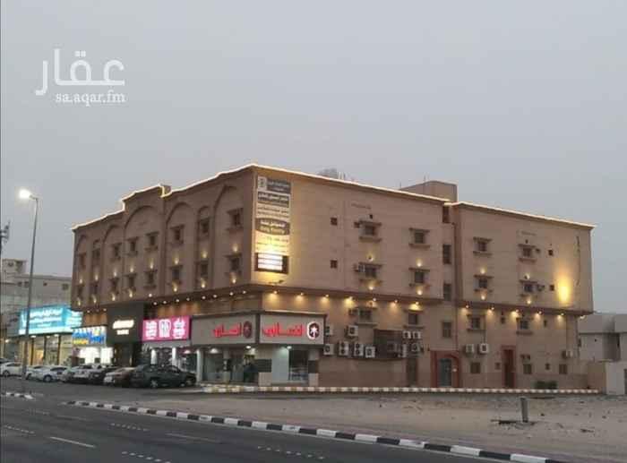 شقة للإيجار في شارع عبدالله بن عمر ، حي الفيصلية ، الدمام ، الدمام