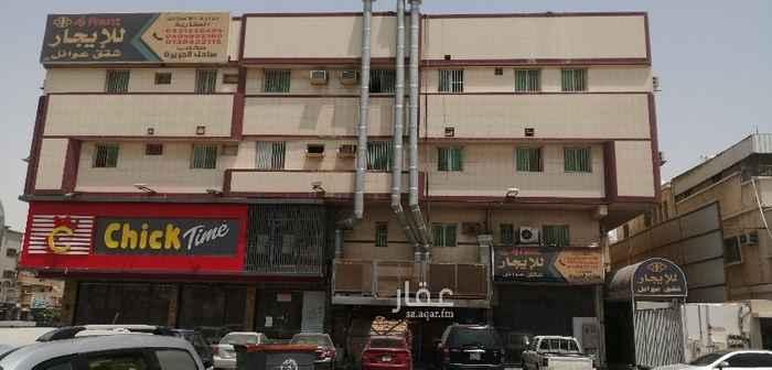 شقة للإيجار في طريق الأمير نايف بن عبدالعزيز ، حي غرناطة ، الدمام ، الدمام