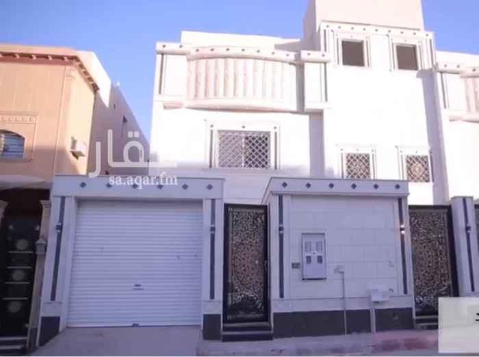 شقة للإيجار في شارع عبدالرحمن بن عبدالقادر فقيه ، حي بدر ، الرياض ، الرياض