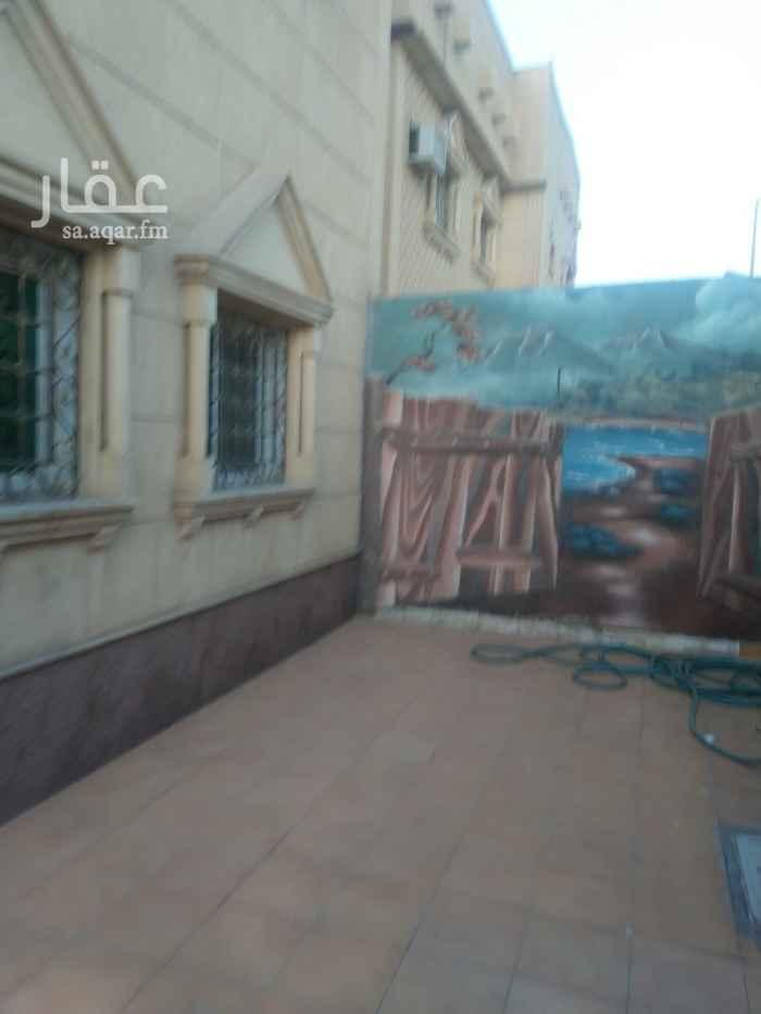دور للإيجار في شارع صفي الدين القرشي ، حي النهضة ، الرياض ، الرياض