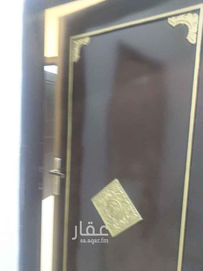 شقة للإيجار في شارع معدان بن ربيعة ، حي النهضة ، الرياض ، الرياض