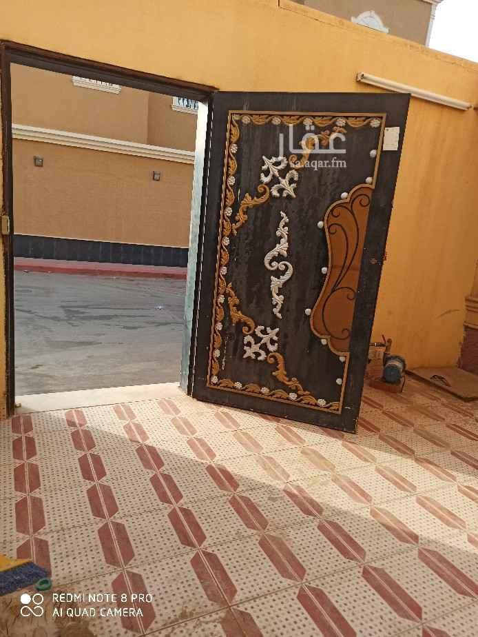 دور للإيجار في شارع الجال ، حي النهضة ، الرياض ، الرياض