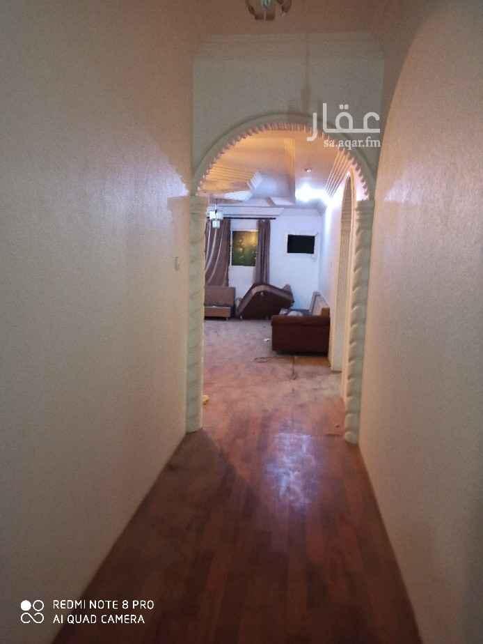 دور للإيجار في شارع مطلق بن الجبعاء ، حي النهضة ، الرياض ، الرياض