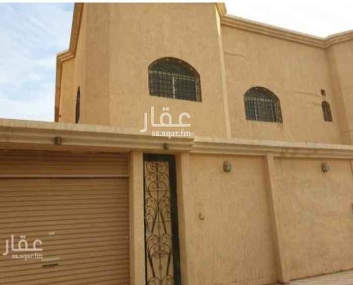 فيلا للبيع في شارع ابي الفضائل الحنفي ، حي الملك فهد ، الرياض ، الرياض