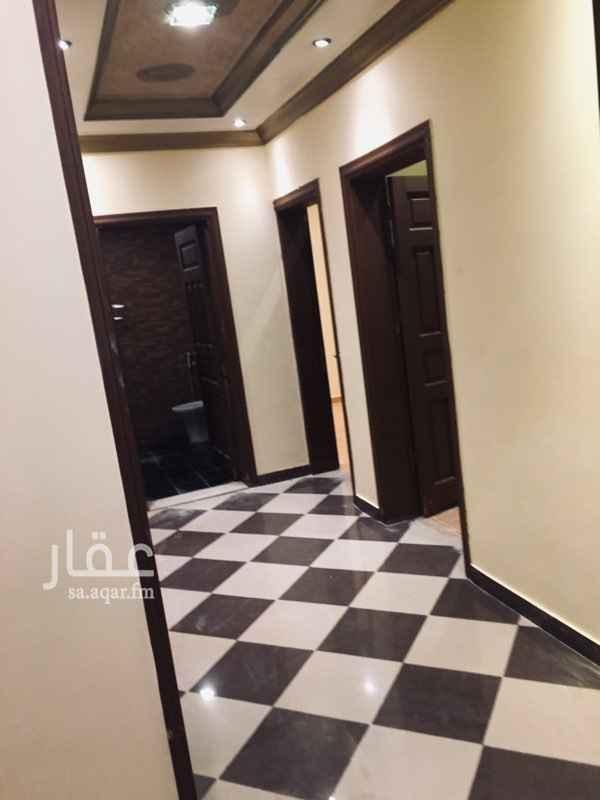 شقة للإيجار في شارع عبدالله الصفوي ، حي الربوة ، جدة ، جدة