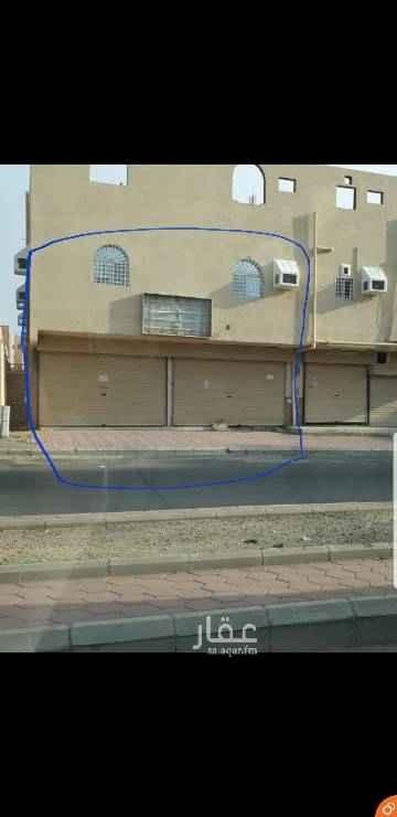 محل للإيجار في البحيرات ، مكة