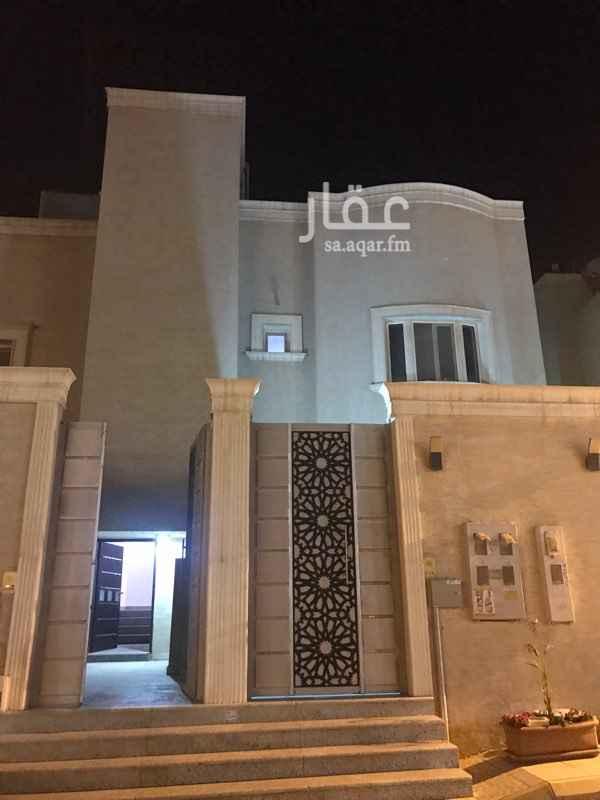 دور للإيجار في شارع الأقطار ، الرياض