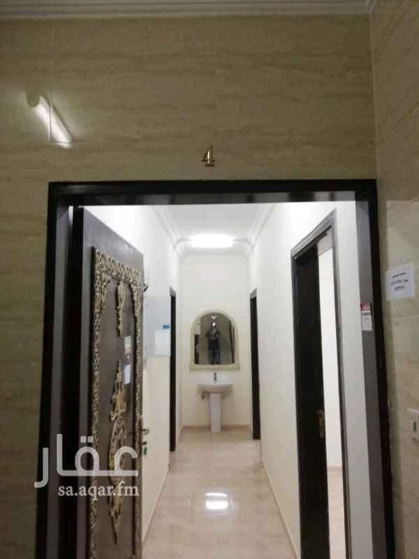 شقة للإيجار في شارع القوز ، حي ظهرة لبن ، الرياض