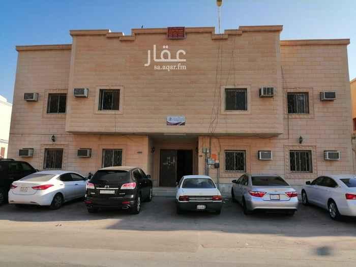 شقة للإيجار في شارع وادي بيش ، حي الوادي ، الرياض ، الرياض