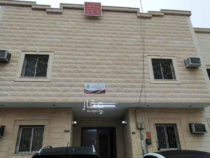 شقة للإيجار في شارع فضة ، حي الوادي ، الرياض ، الرياض