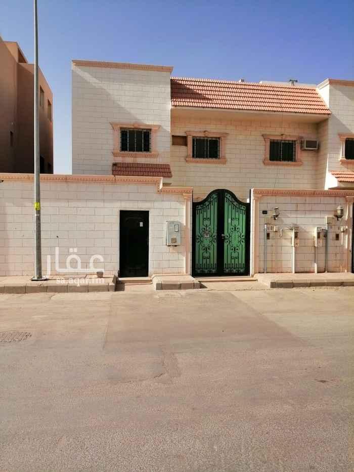فيلا للإيجار في شارع القصب ، حي الندى ، الرياض ، الرياض