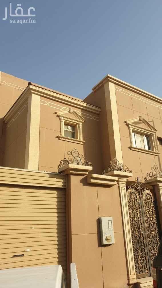 فيلا للإيجار في شارع المرسي ، حي الوادي ، الرياض ، الرياض