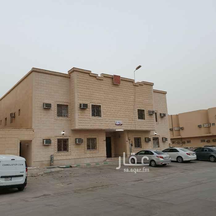 شقة للإيجار في شارع وادي الرشا ، حي الوادي ، الرياض ، الرياض